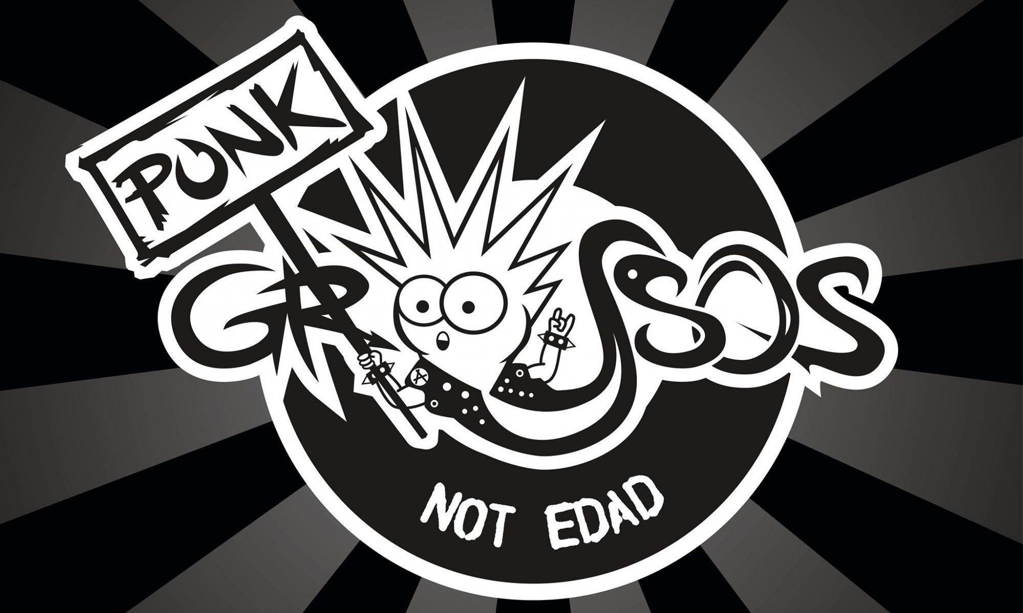 Punkgrossos